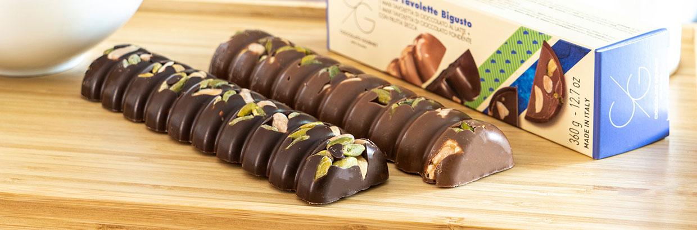 2-in-1 Maxi Chocolate Bars